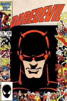 Daredevil #236 (1964) Fn/Vf Marvel