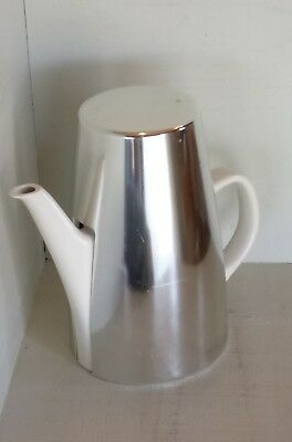 Vintage Melitta Coffee Pot with thermos cover, small size