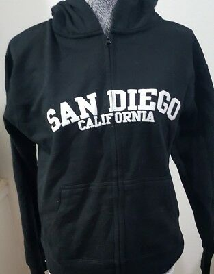San Diego California youth sweater unisex size X-LARGE