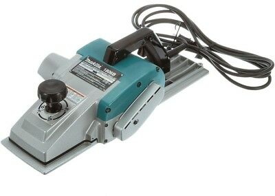 Makita 10.9 Amp 6-3/4 in. Corded Planer Power Woodworking Professional Garage