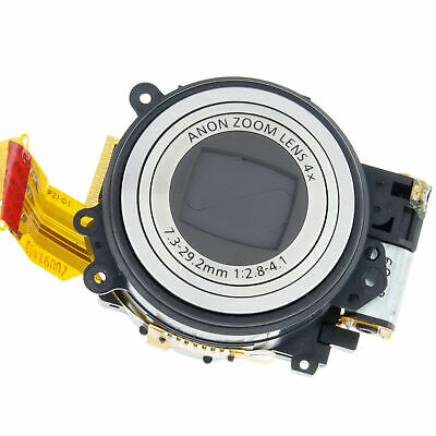 Canon PowerShot A610 A620 A630 A640 Objektiv Lens Unit Assembly