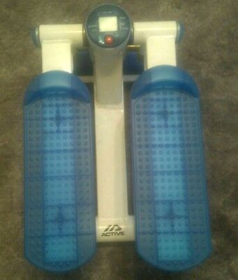 Mini Stepper von Aktive Fitness