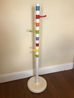 Clothes Stand Krokig White Multicolour Ikea 201 745 08 20 00