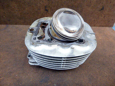 Piston Cylindre Kymco 125 Zing Realeser