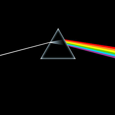 Pink Floyd - Dark Side of the Moon (CD 2011) NEW/SEALED