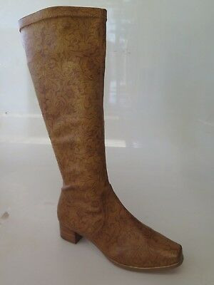 Gamins - new synthetic long boot size 37 #4