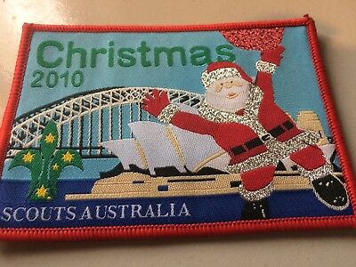 Girl Guides / Scouts Christmas 2010
