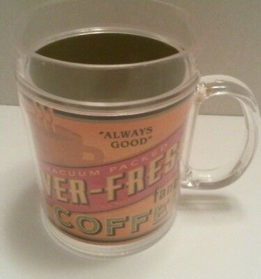 Ever-Fresh Always Good Coffee THERMO SERV Coffee Cup