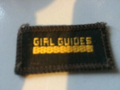 Girl Guides / Scouts Brownie Fiver