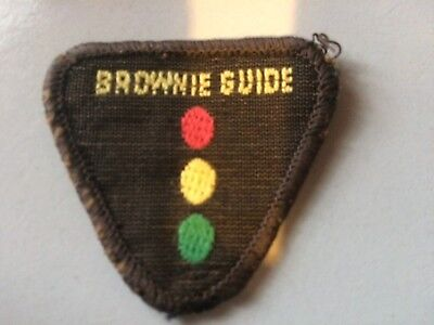 Girl Guides / Scouts Brownie 22