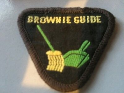 Girl Guides / Scouts Brownie 26