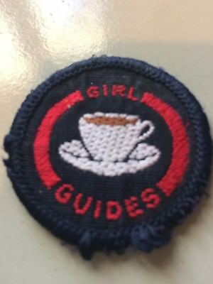 Girl Guides / Scouts Girl Guides Interest Badge 3