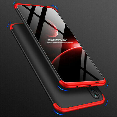 For Huawei Honor View 10 V10 20 Lite Pro Full Body Case Shockproof Hard Cover