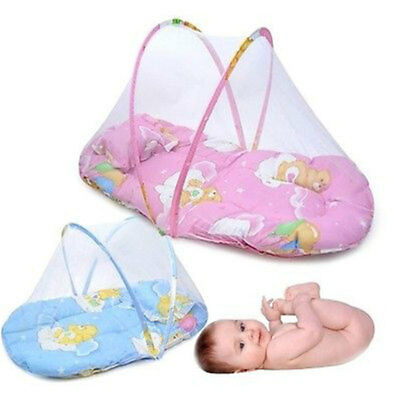 Infant Mosquito Net Newborn Mosquito Net Creative Foldable Portable Bed Tent