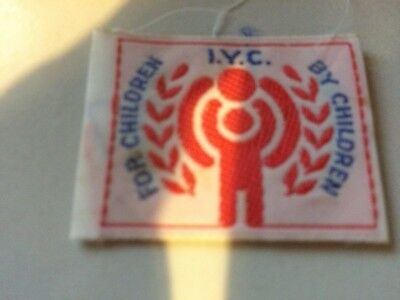 Girl Guides / Scouts IYC For Children By Children