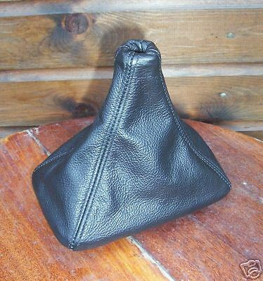 Mercedes Vito Van Leather Gear Stick Gaiter  Cover 2004-2009 Top Quality