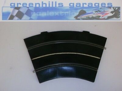 Greenhills Scalextric Vintage rubber standard curve IC/1 - USED -MT93 ##x