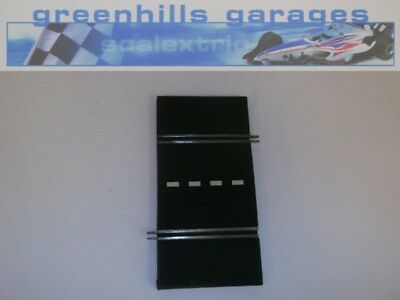 Greenhills Scalextric Vintage rubber short straight S.S/1 - USED -MT92 ##x