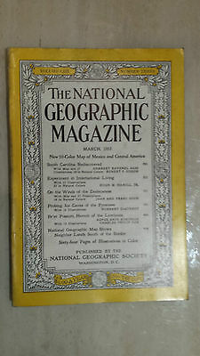 National Geographic- March 1953: EXPERIMENT IN INTERNATIONAL LIVING