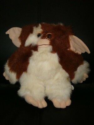 Gremlins Gizmo Soft Toy 12 In Circa 1988