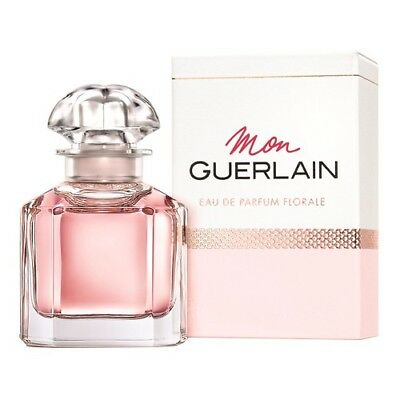 Guerlain - Mon Guerlain Eau de Parfum Florale Spray - New Launch