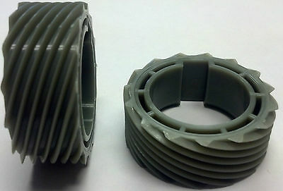 15 tooth 700r4 TH350 GM Speedometer drive gear grey 8642620