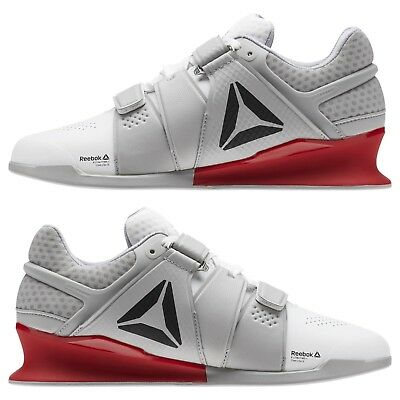 New Mens Reebok Legacy Lifter Weighlifting / Training Shoes - All Sizes