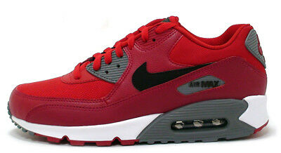 Nike Air Max 1 Essential Suede 'Gym Red' | Sole Collector
