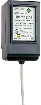 Square D Load Center Surge Protection Device