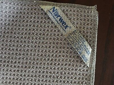 Norwex All Purpose Kitchen Cloth Baclock Wow Blog