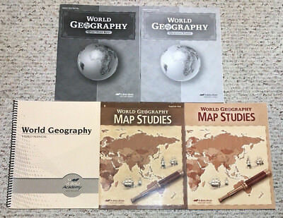 Abeka 9th grade world geography 9 quizzestests map studies abeka 9th grade world geography 9 quizzestests map studies video gumiabroncs Gallery