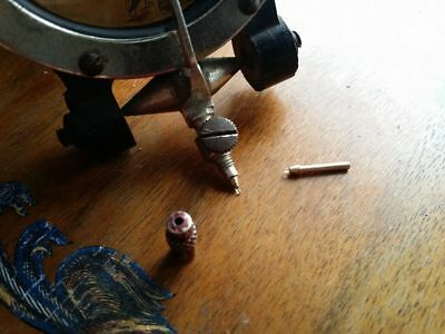 Sapphire Ball Stylus for Pathé Reproducer Gramophone Phonograph