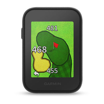 GARMIN APPROACH G30 Touchscreen GPS Preloaded with 40,000+ Courses
