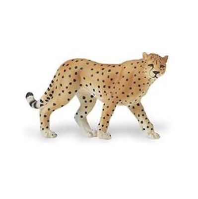 Safari ltd 271929 Cheetah 10 cm Series Wild Animals