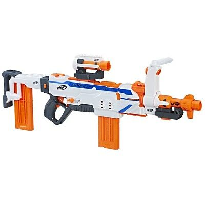 Hasbro Nerf N-Strike Modulus Regulator Motorized Toy Gun from 8 J