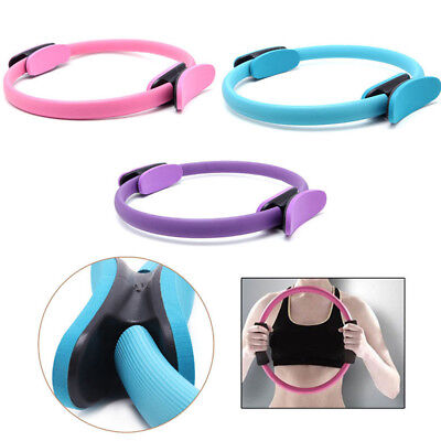 Pilates Yoga Resistance Ring Gymnastic/Aerobic/Gym Fitness Exercise Circle