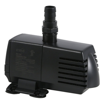 EcoPlus 396 gph Submersible Pump