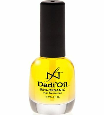 DADI'OIL 95% Organic Nail Treatment Oil 14.3ml **BEST PRICE**