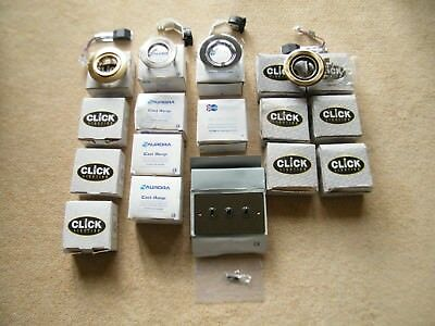 Job Lot of Electrical items all brand new as pictures and description.