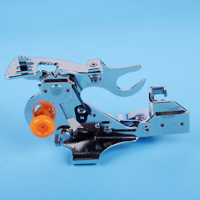 For Low Shank Domestic Sewing Machine Household  Pleating Gathering 55705 Foot