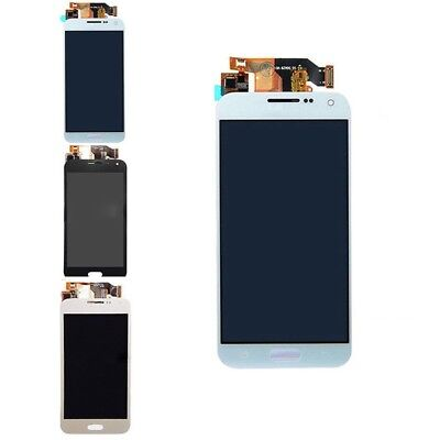 For Samsung Galaxy E5 E500 E500H/M/F LCD Display Touch Screen Digitizer Assembly