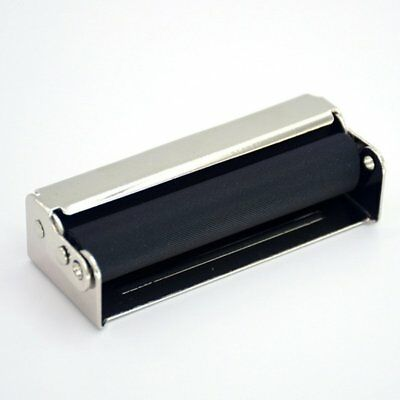 70MM Easy Use Manual Cigarette Rolling Machine Tobacco Injector Maker Roller KF
