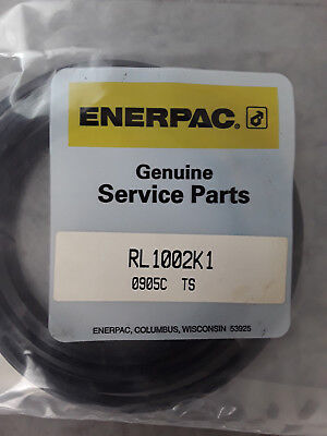 Genuine Enerpac Service Repair Seal Kit 100 Ton S/A Cylinder RL 1002 K1 *
