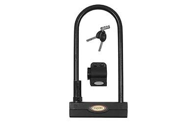 New Squire Eiger Compact 145mm x 13mm Bike Shackle U Lock Sold Secure Gold Rated