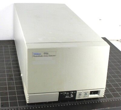 Waters 996 Photo Diode Array Detector