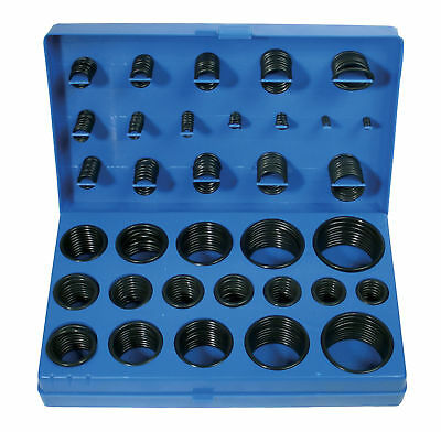 Box Assortment 419 Seals O-Rings Nitrile Nbr Metric Of 3 A 50Mm O-Ring