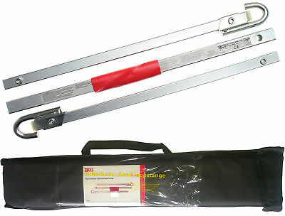 Bar /  rod towing 1,8 m 2to 2000kg without tool + bag storage quality pro