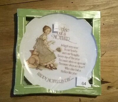 Piatto Holly Hobbie originale