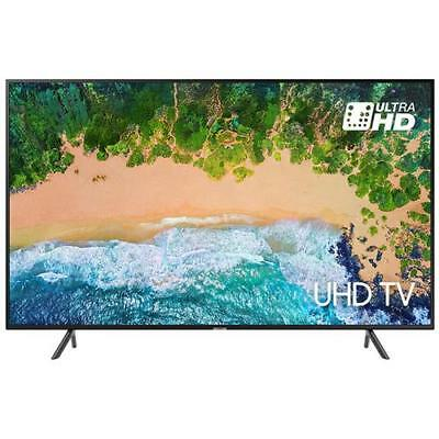 SAMSUNG TV LED Ultra HD 4K 55 NU7170 Smart TV