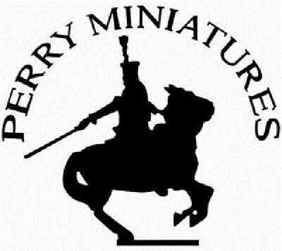 Perry Miniatures Sprue Selection - Wargames - 28Mm - Hard Plastic